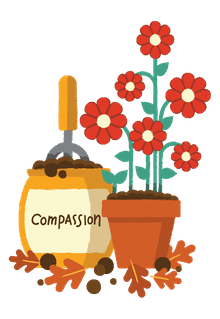 Cultivating Compassion by Whitney Hess